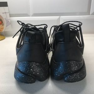 Presto Black Nike's women shoes